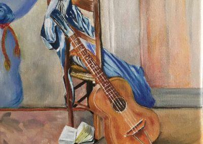Musique et poésie DURAND Maurice