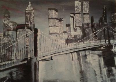 New York DURAND Maurice